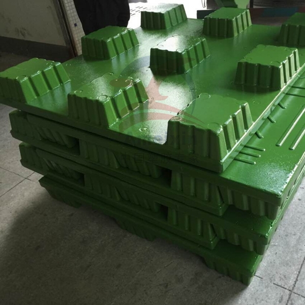Produce EPS Foam Trays