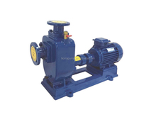 Electric Motor Agricultural Irrigation Self Priming Centrifugal Pump