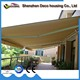 New Arrival cheap motorized patio waterproof pergola canopy motor awning horizontal retractable
