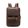 Online Sale ODM OEM 432 Fasion Computer Men Backpack Leather