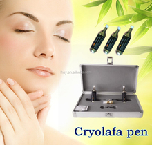 Hot New Product Hand-Piece Plantar Warts Removal Cryo Pen
