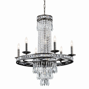 china manufacturers Asfour Crystal classical agate chandelier