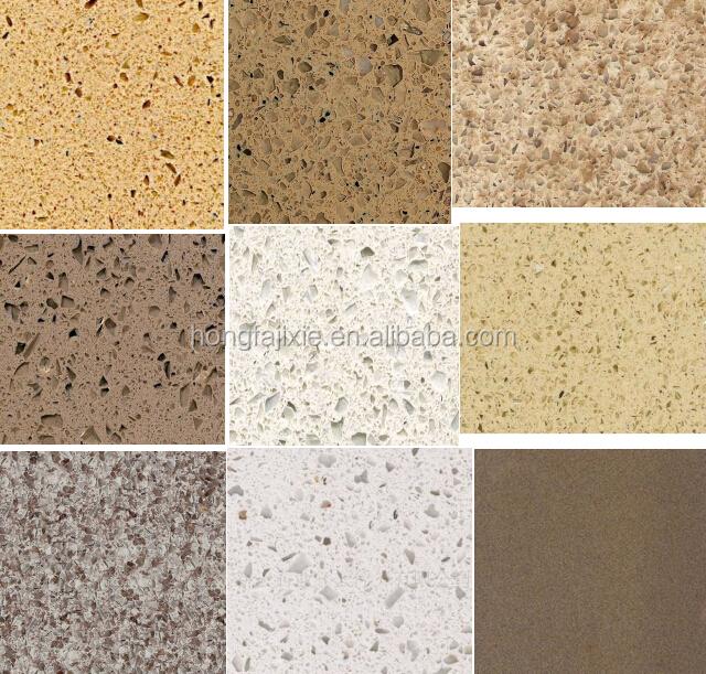 ... flooring decoration , Artificial Quartz Flagstones for Quartz Kitchen
