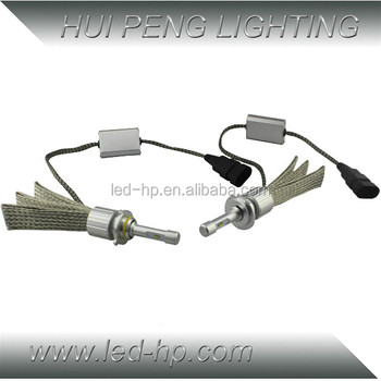 More Stocks Car Led Bulb 30W Headlamp from China
