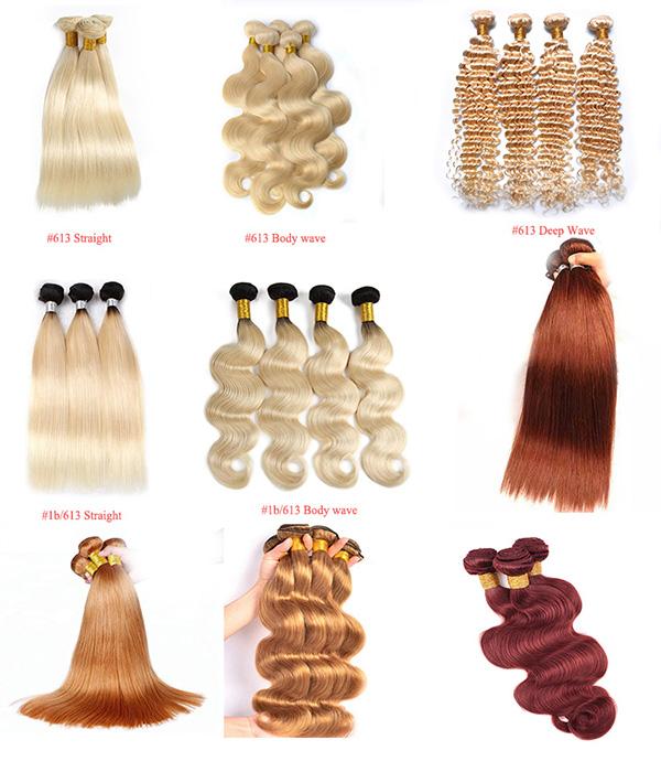 Superlove 8A cuticle alinhados Virgem cabelo Mongolian cabelo liso bundles, Atacado virgem mongol tecer estilos de cabelo fotos