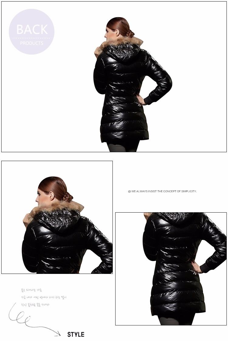 2016 Buy Frauen Daunenjacke puffy Marke Leichte Winter Für Daunenjacken Frauen Coutudi Schöne Sexy leichte Jacken Unten Puffy Samt Spanisch rexBoCd