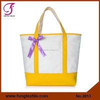 3013 Women Canvas Tote Bag for Wedding Party Gifts