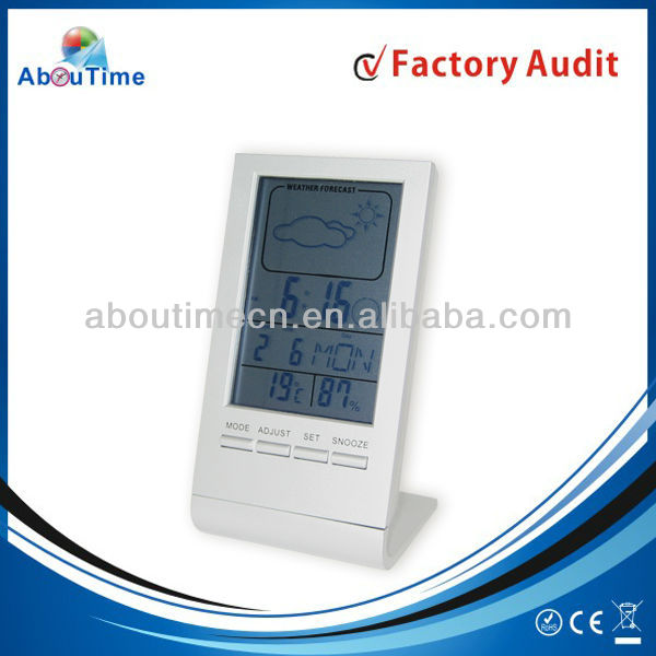 Weather Station, Weather Station Suppliers and Manufacturers at ...