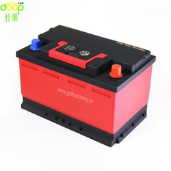 High quality 95B31L/R 12.8v lithium iron battery for car