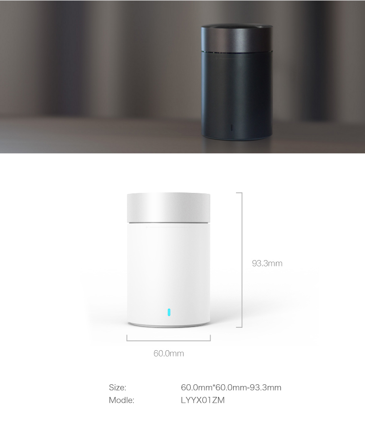 Xiaomi Speaker Version 2 Big battery, about 7 hours battery life Cannon  TYMPHANY Wireless Speakers Music MP3 Player, View Xiaomi Speaker, XIAOMI