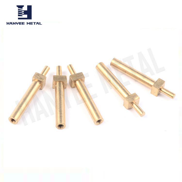 Tie Aluminium Bolt And Nut Self Clinching M16 Bolt And Nuts Stud Nut/bolt -  Buy Nut/bolt,Stud Nut,M16 Bolt And Nuts Product on Alibaba com