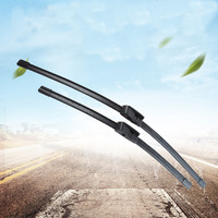 Refresh Silicone Car Wiper Blades