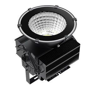High power ip65 reflector outdoor 400W 500W 600W led floodlight