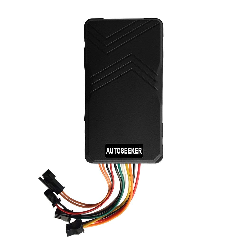 Autoseeker 3G/WCDMA/GSM/GPS Real time tracking device for multiple Vehicles/Motorbikes/Trucks, Included FREE Tracking services, PC/Android/ iOS /SMS