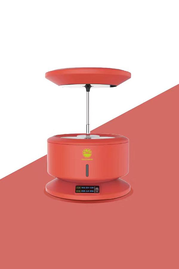 surtidor de china mini tamao de la casa verde rojo color plantador