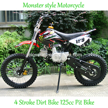 Fully Automatic Off road Motorcycle 110cc Dirt Bike from Factory