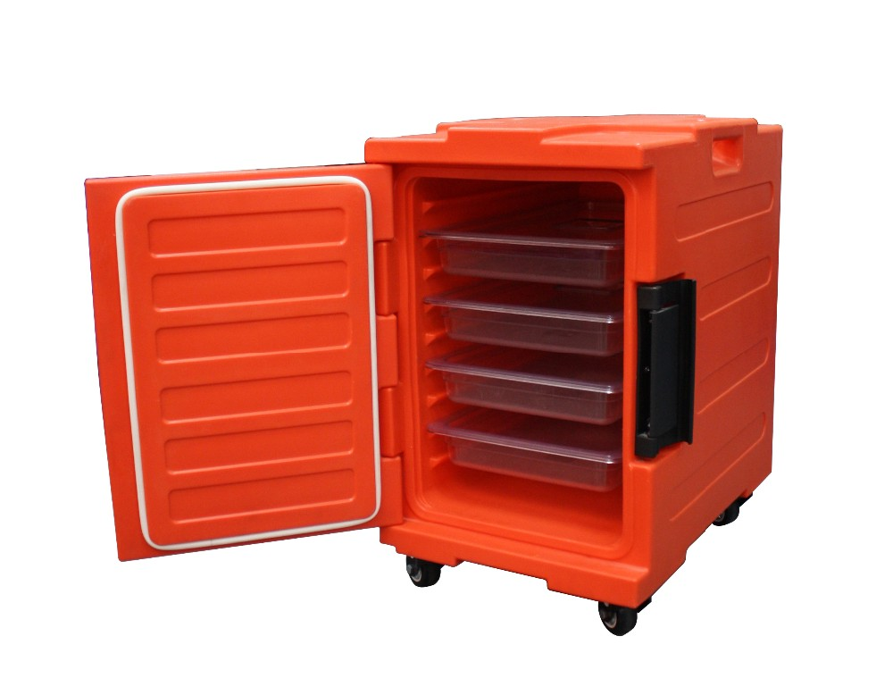 Catering Hot Food Holding Cabinet Insulated For Food