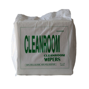 electronic industrial cleaning wipes
