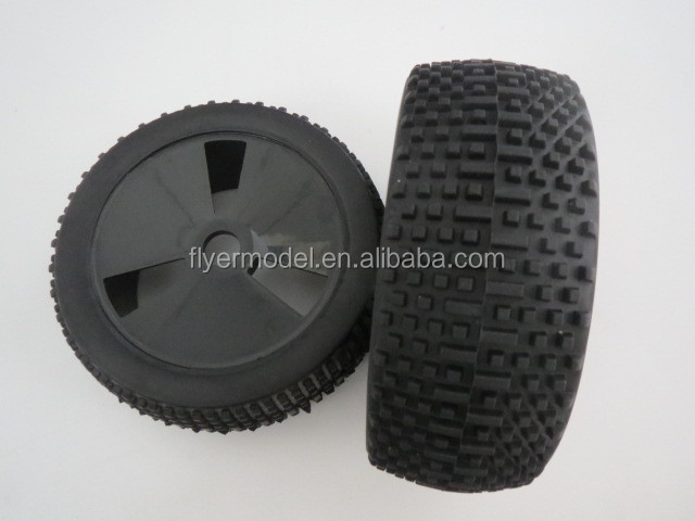 RC Buggy Tyres 1/8 Buggy Tires(180002)