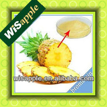Bromelain GMP Meat Tenderizer Powder
