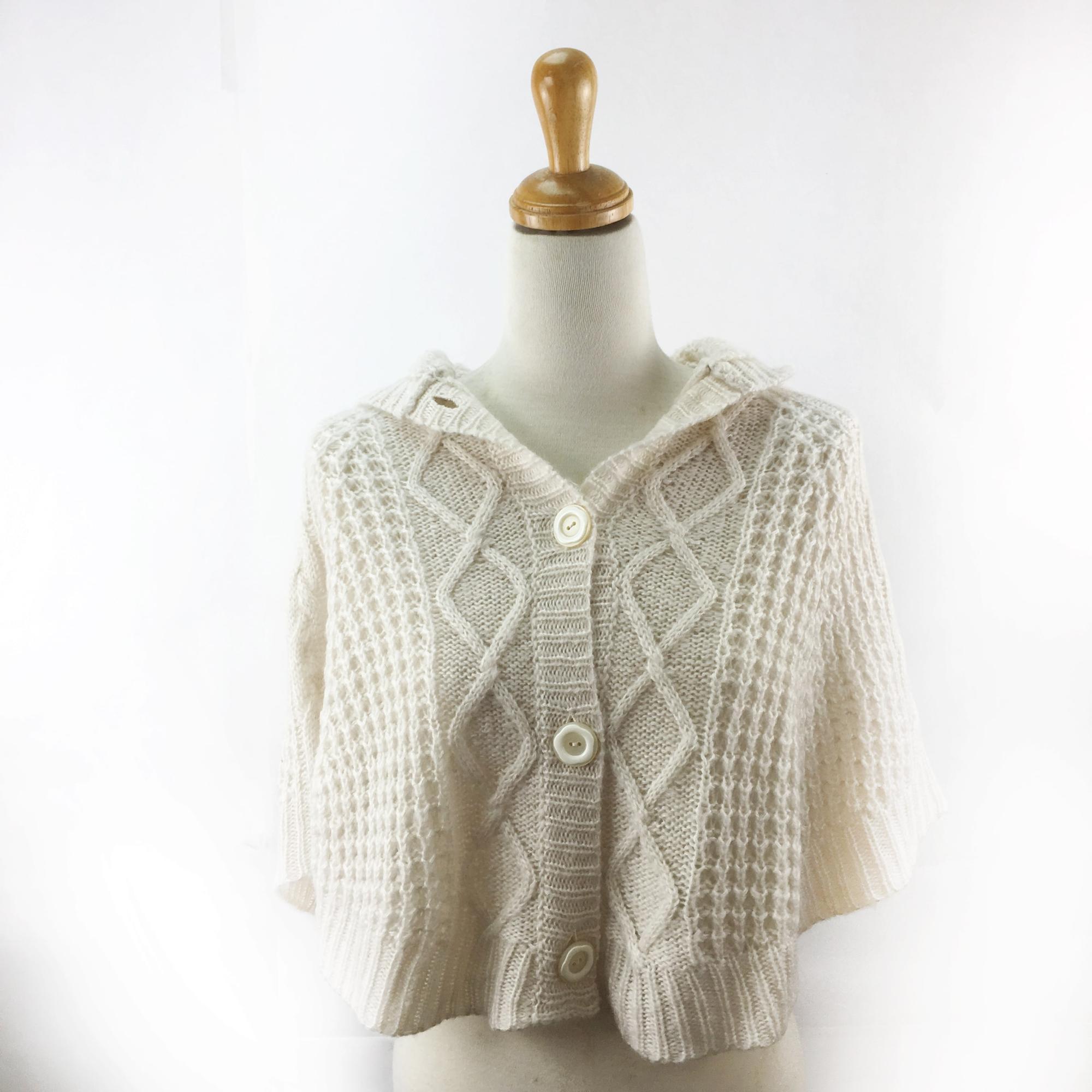 Encuentre el mejor fabricante de shrug sweater patterns knitting y ...