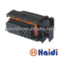 038 906 379 B Vw 40 Pin Waterproof Male Female Plug Amp Cable ...