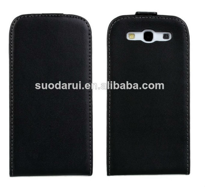 Mix colors pcs nontoxic pc+pu hot selling mobile phone case for Samsung Galaxy S3 i9300 Cover