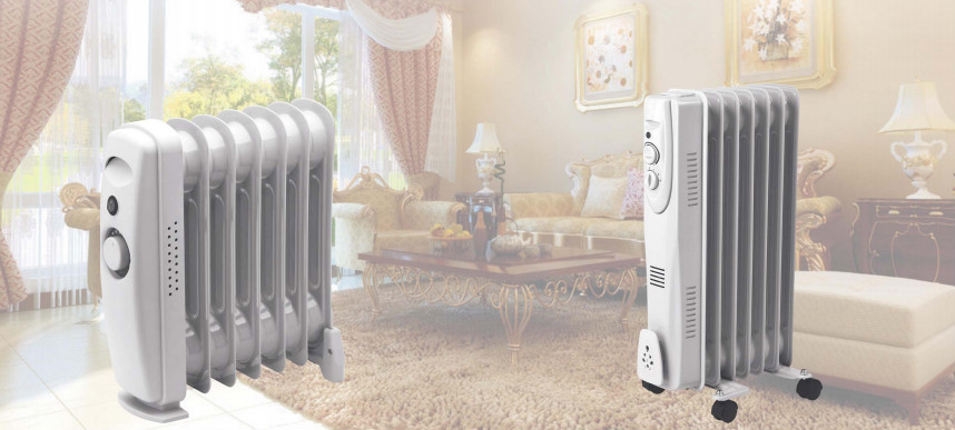 Sungroy Oil Heater Electric Heater Type and Bedroom,Living Room Use ...