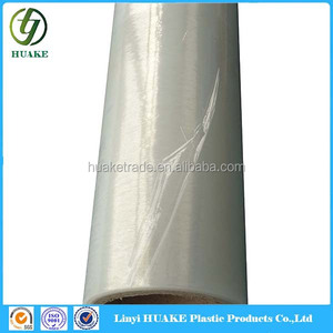 2016 High Quality PE Low Density Polyethylene Bule Protective Film