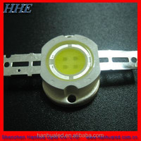 5w white led diode with super brightness, epistar chip,2700-3200k or 6000-6500k,warm white or white led diode 5w