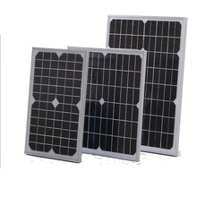 2017 Hot Selling Solar Panel 75w mono photovoltaic panel price, paneles solares