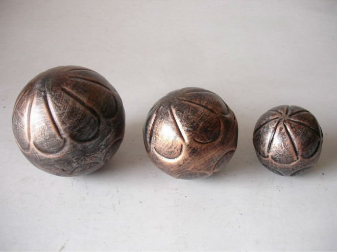 Metal Garden Spheres, Metal Garden Spheres Suppliers And Manufacturers At  Alibaba.com