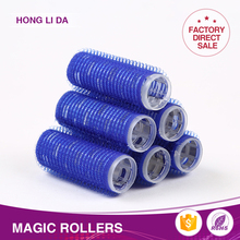 High quality flexible hair rollers perm