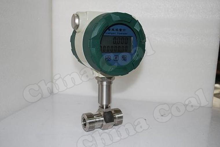 water flow meter types pdf
