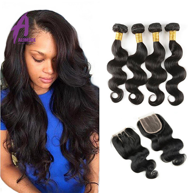 20 inch virgin remy brazilian hair weave Wholesale price Factory vendor Brazilian human hair bundles