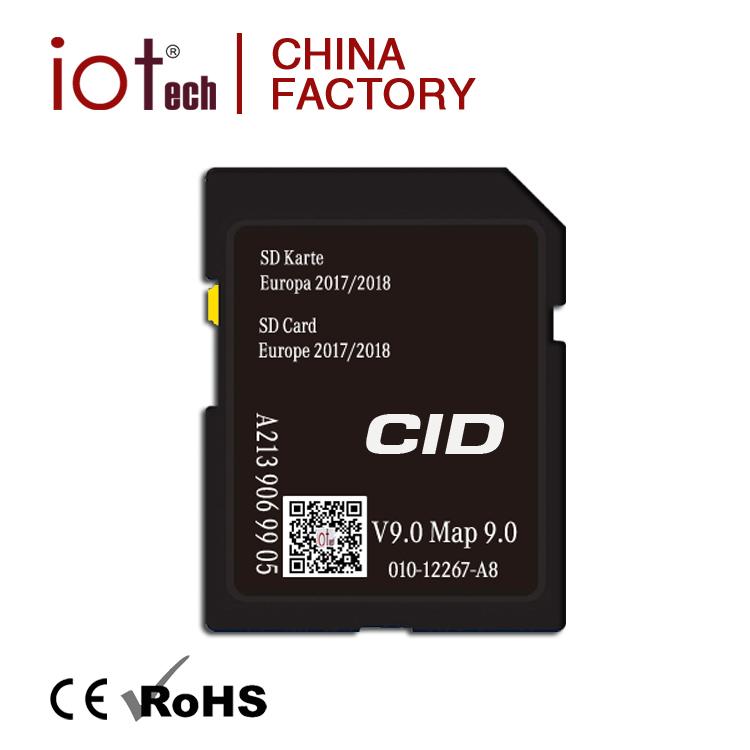 Sd Karte.Bulk 16gb 32gb Custom Change Cid Sd Card For Navigation Gps 64gb Memory Sd Card Lock Buy Sd Card Sd Memory Card Sd Card 32gb Product On Alibaba Com