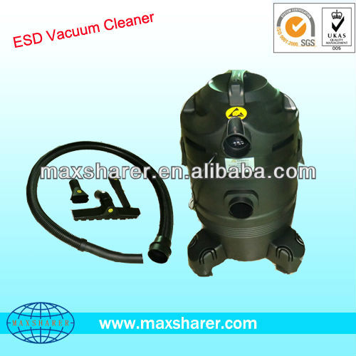 New Product! Antistatic ESD Vacuum Cleaner MS-979