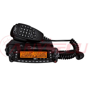 50W high power TYT TH-9800 mobile ham radio station Quad Band interphone