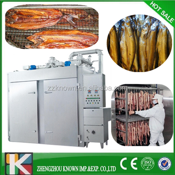 304 stainless steel meat smoker cold fish smoker electric for Smoking fish electric smoker