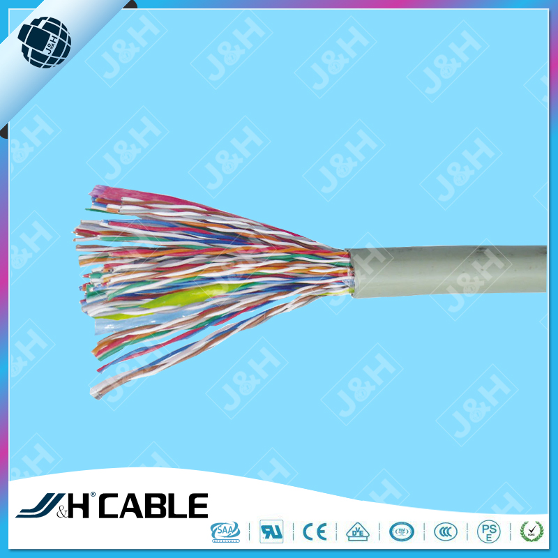 Outdoor Telephone Communication Cables, Outdoor Telephone ...