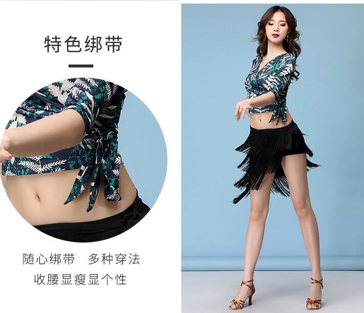 b13e7af1b51fd China Latin Ballroom Dresses, China Latin Ballroom Dresses Manufacturers  and Suppliers on Alibaba.com