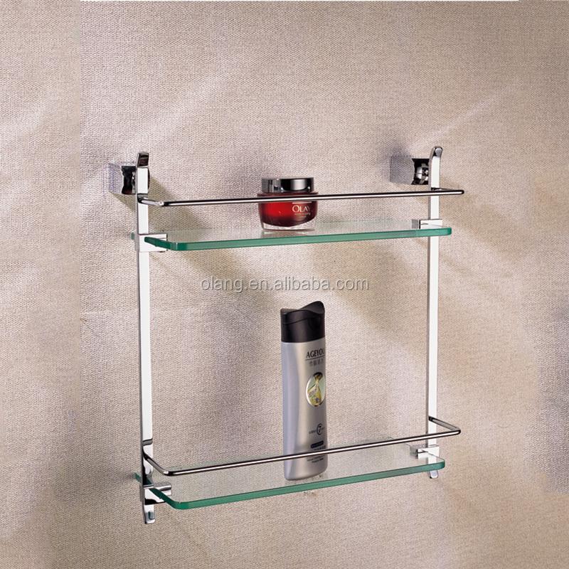 Chrome Glass Shelf, Chrome Glass Shelf Suppliers and Manufacturers ...