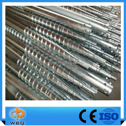Stainless Steel Ground Screw