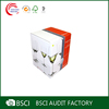 4 Set wine glass gift boxes wholesale supplier