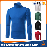 Wholesale New Fitness Men Long Sleeve Running Sports T Shirt Men Thermal Muscle Gym Tshirts