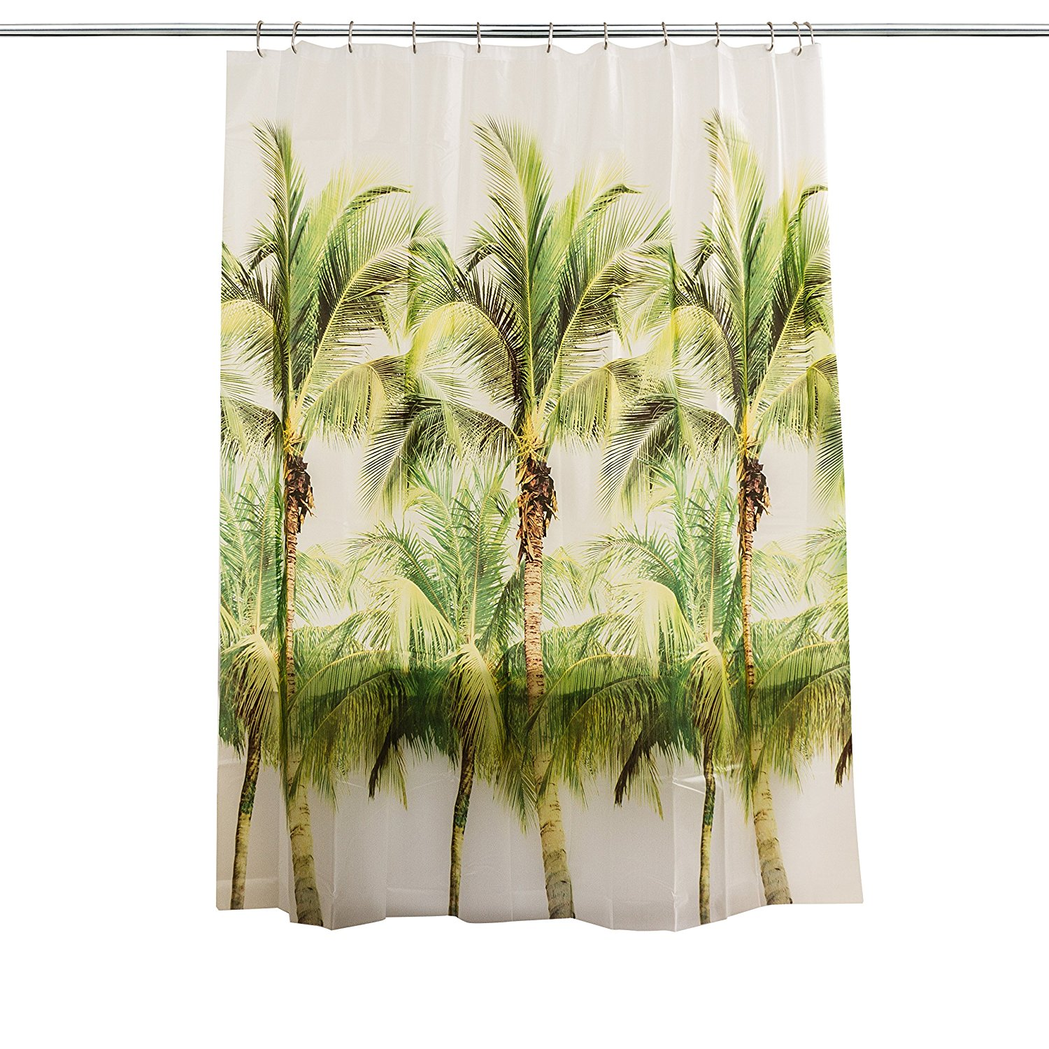 Cheap Palm Tree Shower Curtain Find Palm Tree Shower