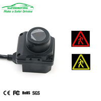 Vehicle-Mounted Infrared/IR thermal imaging Camera for car or truck /PathFinder IR (XY-IR313)