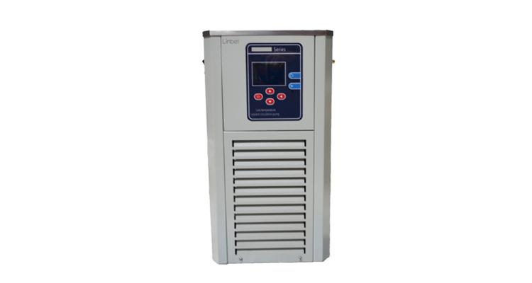 2018 Shanghai Linbel 50L-80 Gradi Trifase 480 v Ricircolo Refrigeratore