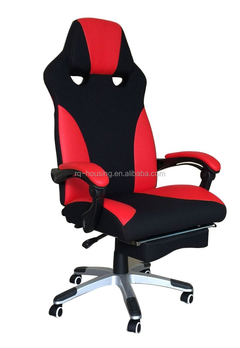 pc gaming high back executive office chair best selling racing chair