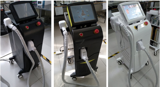 High quality alexandrite laser hair removal machine price / alma laser hair removal machine for sale